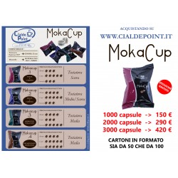 3000 CAPSULE MokaCup .1