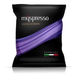 50 CAPSULE Myspresso compatibili A MODO MIO