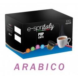 100 CAPSULE ESPRITALY MISCELA 3 ARABICO